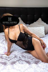 Masaje erotico a hotel en Madrid