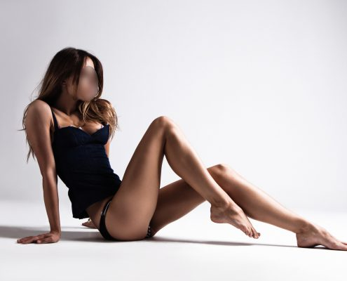 Outcall massage Madrid by Lucía