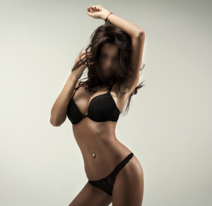 Outcall massage Madrid by Lucia